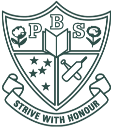 Blackheath Public School logo